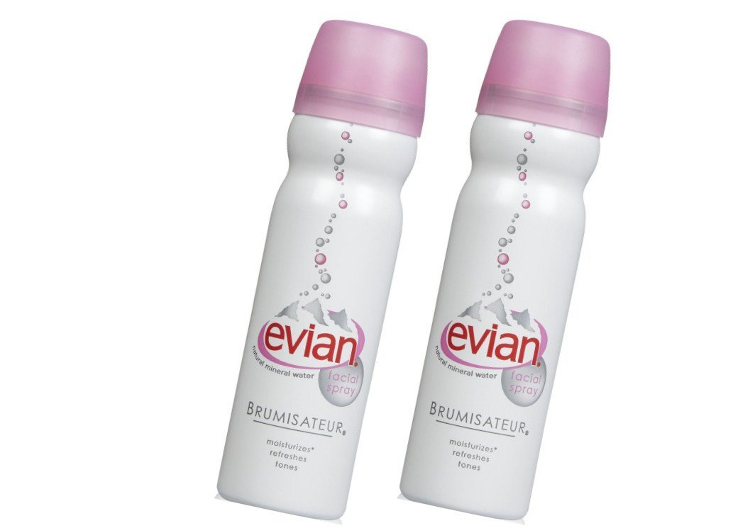 Buy Evian Mineral Water 2 Litre Pack Of 6 In Cheap Price On Facial Spray 300ml Natural Moisturizes Refreshes Tones All Skin Types Including Sensitive