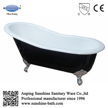 Clawfoot Tubs Lowes Small Freestanding Bathtub Antique Tubs - Buy ...