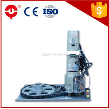 Best Price Door Opener Ty1000 Kg Sliding Gate Motor Buy