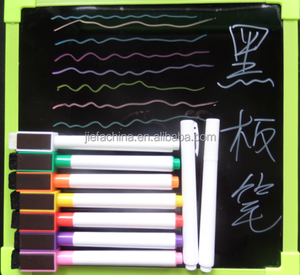 Colored Liquid marker for Chalkboard Signs, Blackboards, Windows, Glass Marker