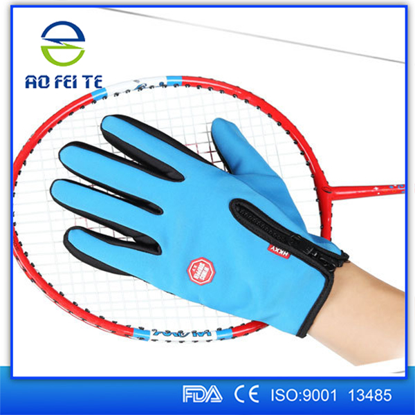 Christmas Gifts Touch Screen Windproof Outdoor Sport Cycling Gloves For Men Women Winter gloves