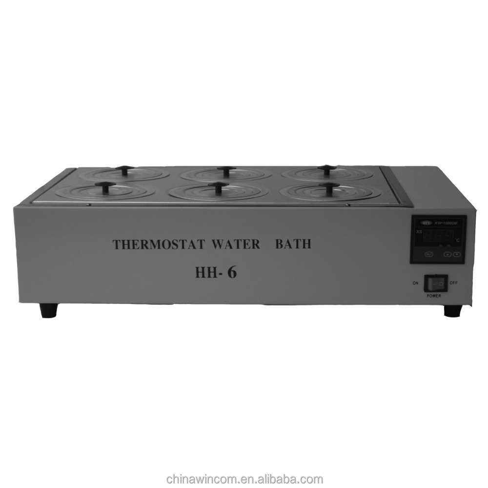 Cheap lab thermostat water bath with 1.5KW power