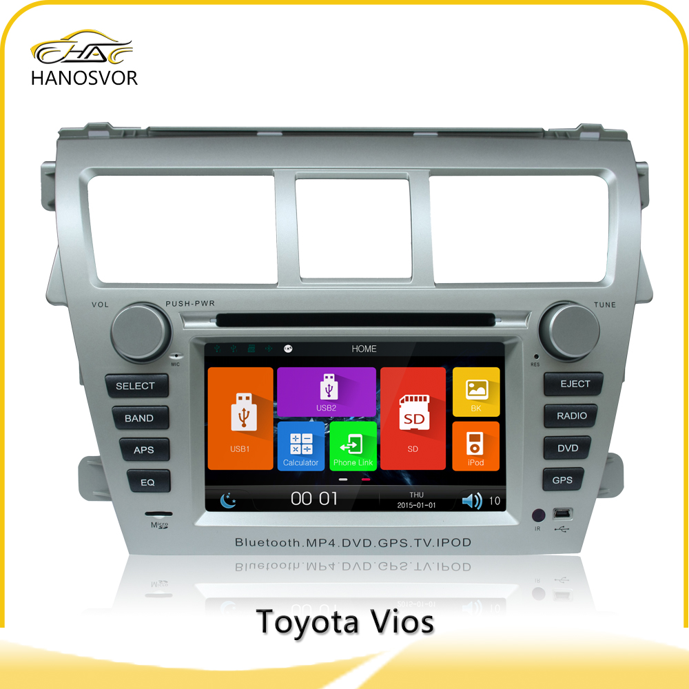 double din renault scenic car radio for toyota vios