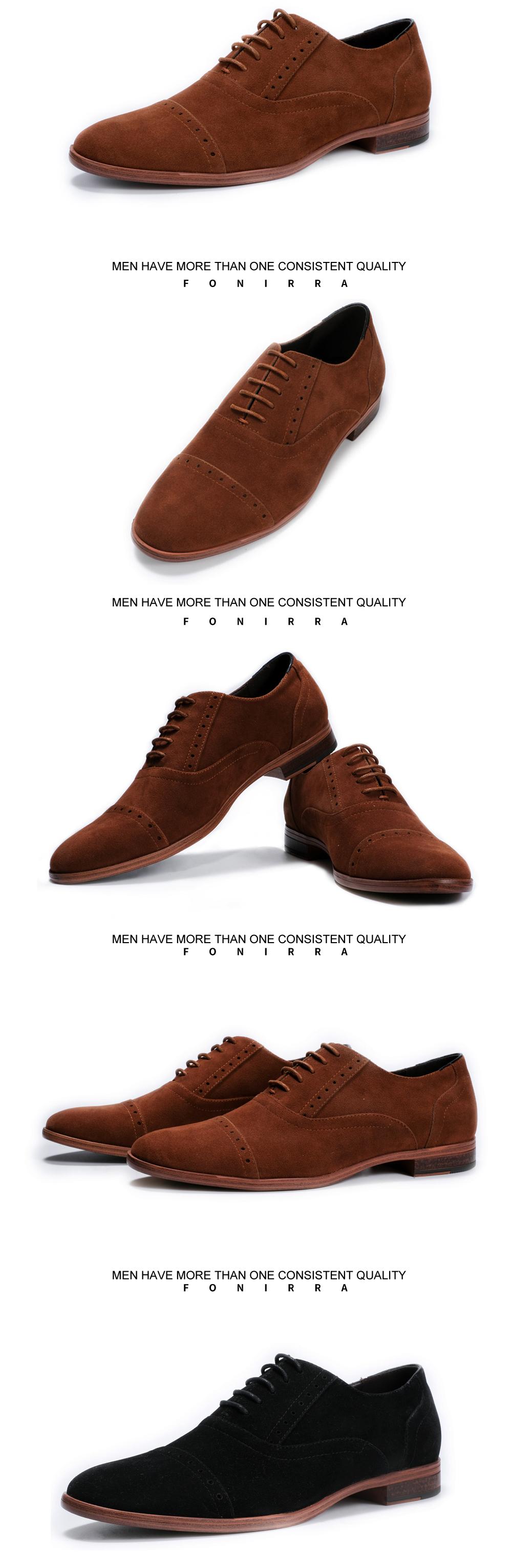 Hombre De Gamuza Casual Vestido Zapatos Últimas Formal Cómodo Zapatos Oxford Buy Zapatos Brogue Para Hombre,Los Últimos Zapatos Formales,Zapatos De