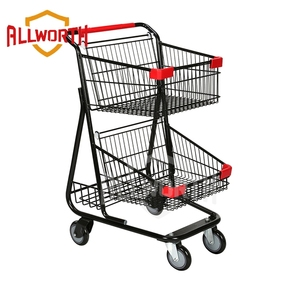 Wholesale Japanese Grocery Cart