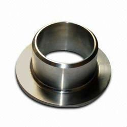 stainless steel 304 and 316 lap joint flange long & short stub end