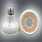 shenzhen factory 12w long/short neck par30 led room par light led spot par 30
