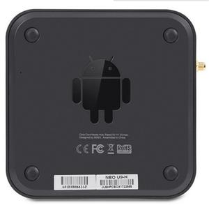 Favorites Compare NEW + HOT !!! Amlogic S812 tv box 2 0GHz 2G RAM 16G Flash  BT 4K*2K Minix Neo x8-h Plus minix neo x5 ipt