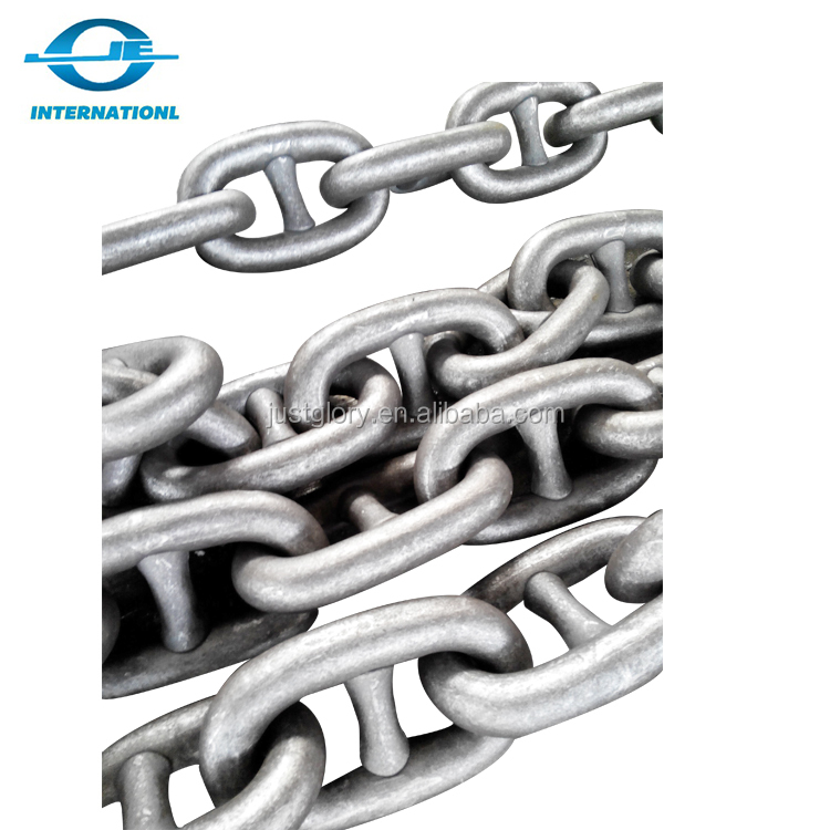 Marine chain ship anchor chain for Marine Ship