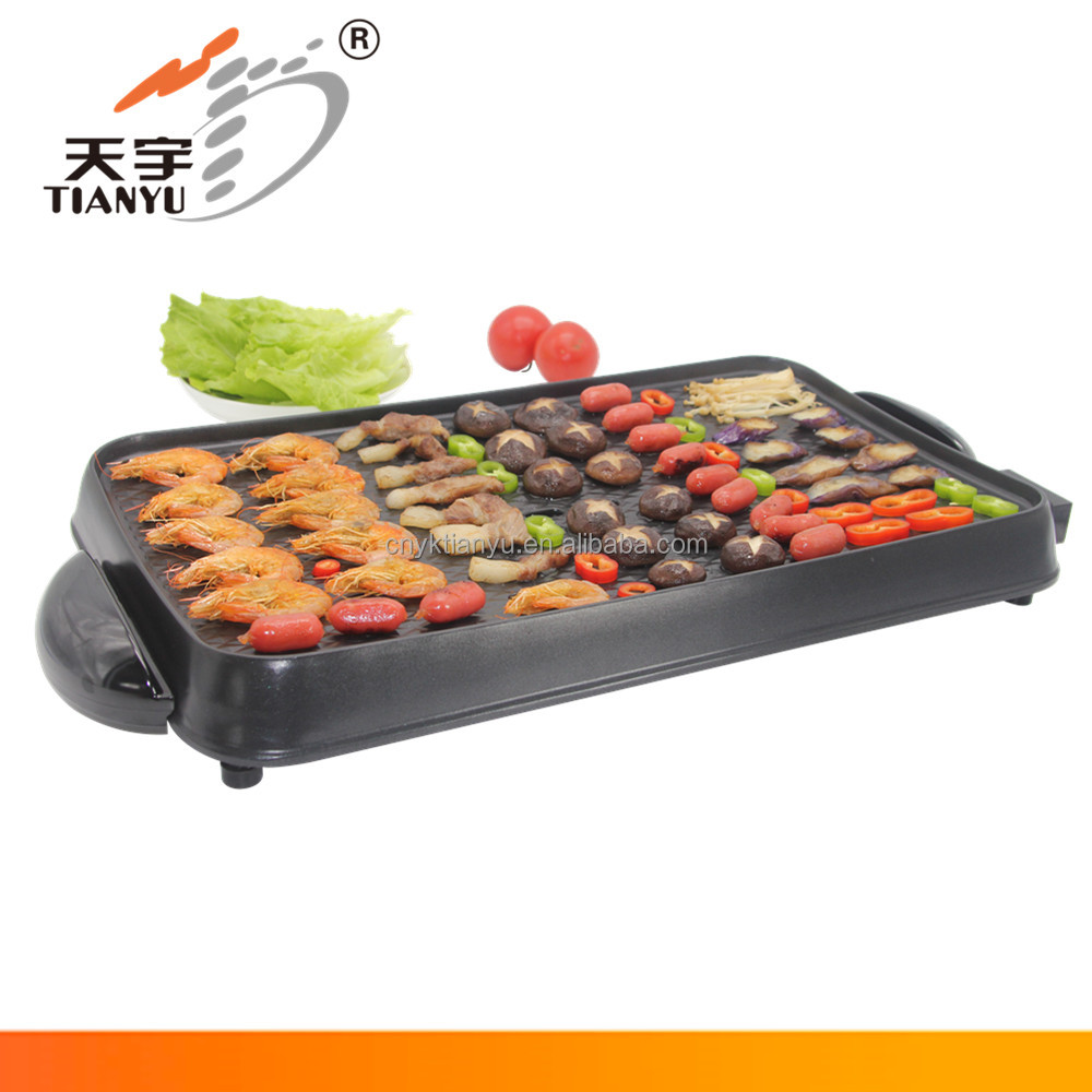 Table Top Teppanyaki Grill, Table Top Teppanyaki Grill Suppliers And  Manufacturers At Alibaba.com