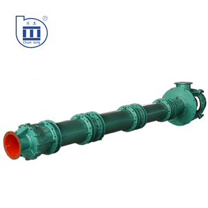 Long Shaft Multistage Vertical Turbine Pump
