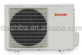 cheap r410a refrigerant type split gas cycle heat pump hot water heater