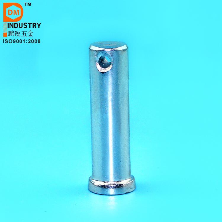 UNIVERSAL CLEVIS PIN STEEL ZINC PLTD