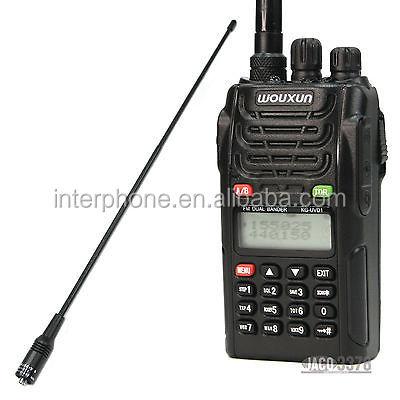 Cheap Harvest Srh-701 Sma-m Dual Band Radio Antenna Yaesu Ft-270r ...