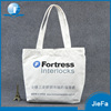 Natural recycled cheap shopping cotton canvas bag manufacture