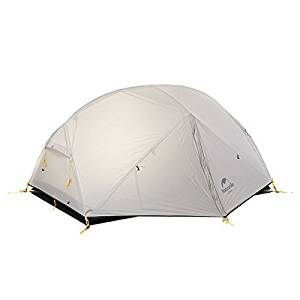 Get Quotations · Ubens C&ing Tent Double Layer Waterproof 3 Season Tent for 2 Person  sc 1 st  Alibaba.com & Cheap 2 Man 4 Season Tent find 2 Man 4 Season Tent deals on line ...