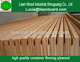28mm shiplap groove container floor plywood,shipping container plywood