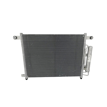 Auto Ac Car Air Conditioning Cooling Condenser Coil