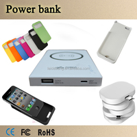 Best Wireless Mobile Charger QI Wirelessmobile phone battery Charger/Charging Pad for smart phone For Wholesale/Retailer