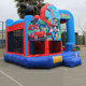 Mickey Mouse Jumper house bouncy castle inflatable Bouncer for kids
