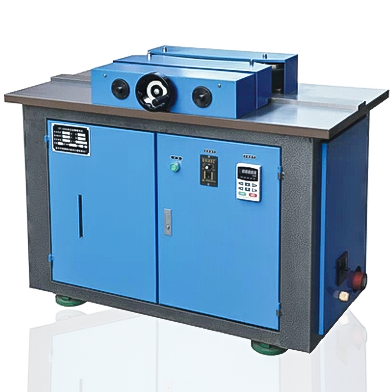 ledio hot sale high speed acrylic edge polishing machine diamond polishing machine with promotion price