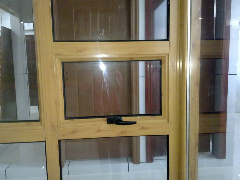 High quality burglar proof window manufacturer
