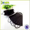 2017 Hot sale dust and foggy haze black charcoal face mask