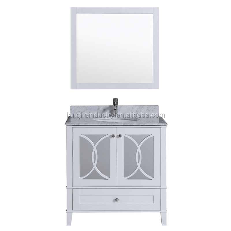 36 inch modern bathroom furniture bathroom vanity combo
