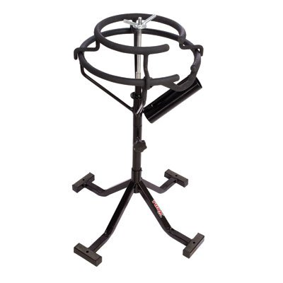 Tusk Part #147-552-0001 Tusk Adjustable Height Motorcycle Tire Changing Stand