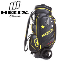 crazy golf bag with wheels / unique golf bag with wheels / best sales golf bag