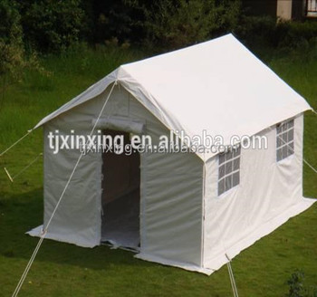 Military White color army canvas PVC fabric tent & Military White Color Army Canvas Pvc Fabric Tent - Buy Military ...