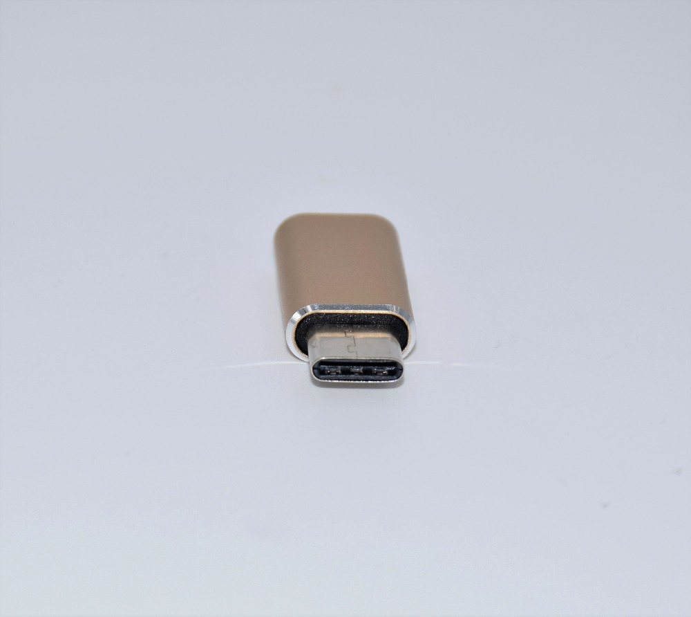 Type-C Male to Micro USB 2.0/3.0 Female Connector Converter Data Adapter USB Connector