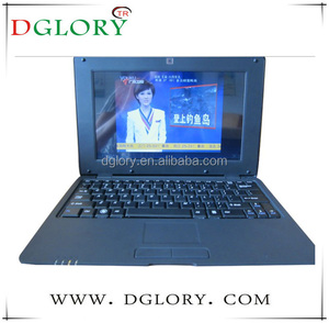 "DG-NB1004 popular 10"" Android notebook A31 Quad core 1024*600pix 1GB/8GB capacitive touch screen"