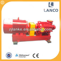 New design horizontal multistage centrifugal pump made in China