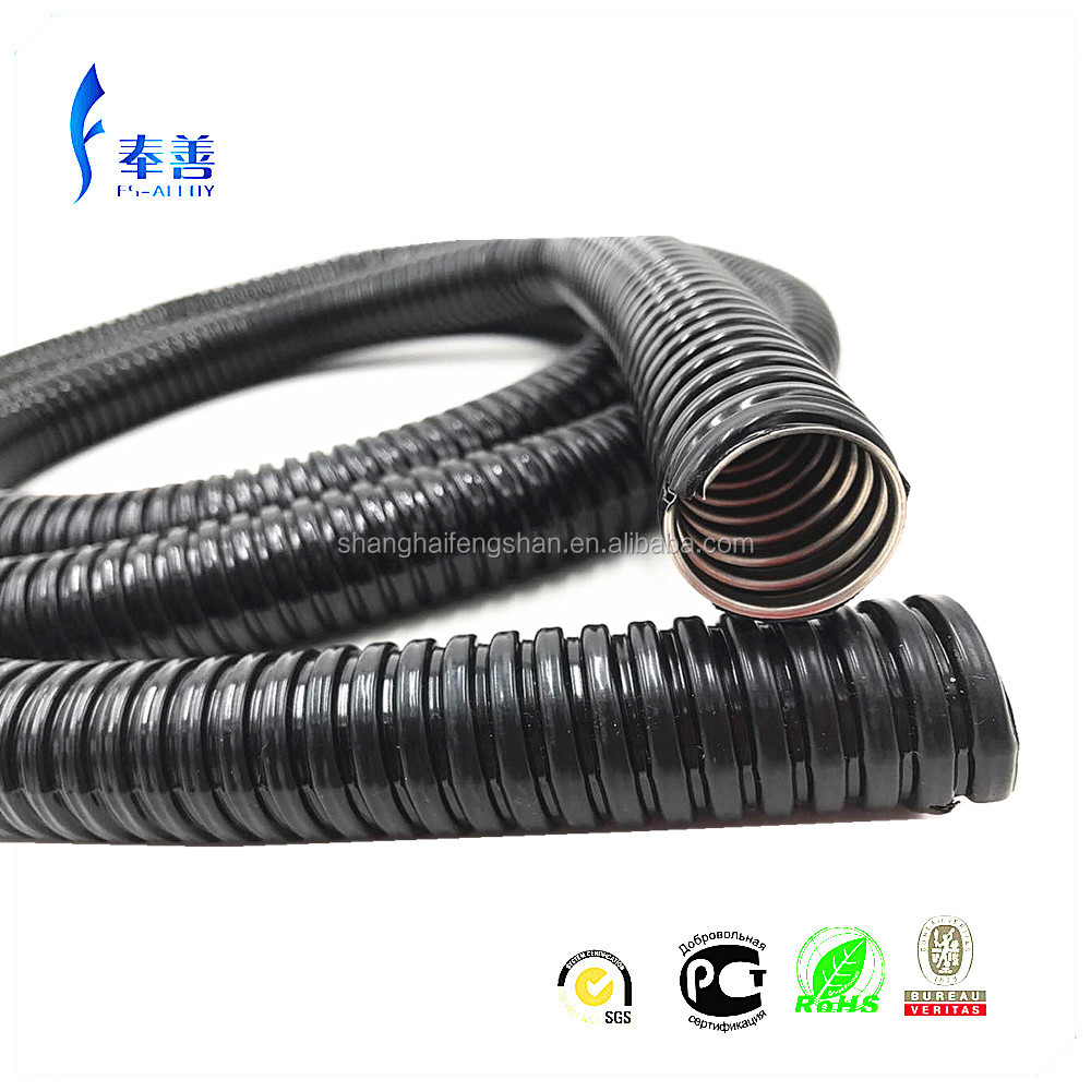 Cable Conduit Co Suppliers And Manufacturers At Liansu Electrical Wiring Pvc Pipe Electric View