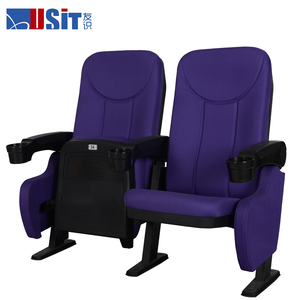 USIT UA626 standard floding cinema chair cheap for the theater