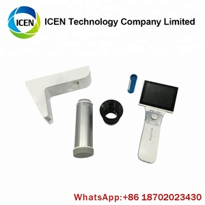 Ophthalmic Instrument Company, Ophthalmic Instrument Company