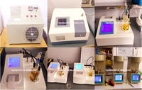 Lubricity Tester,Astm D5001 Lubricity Test Machine,Lube Oil ...