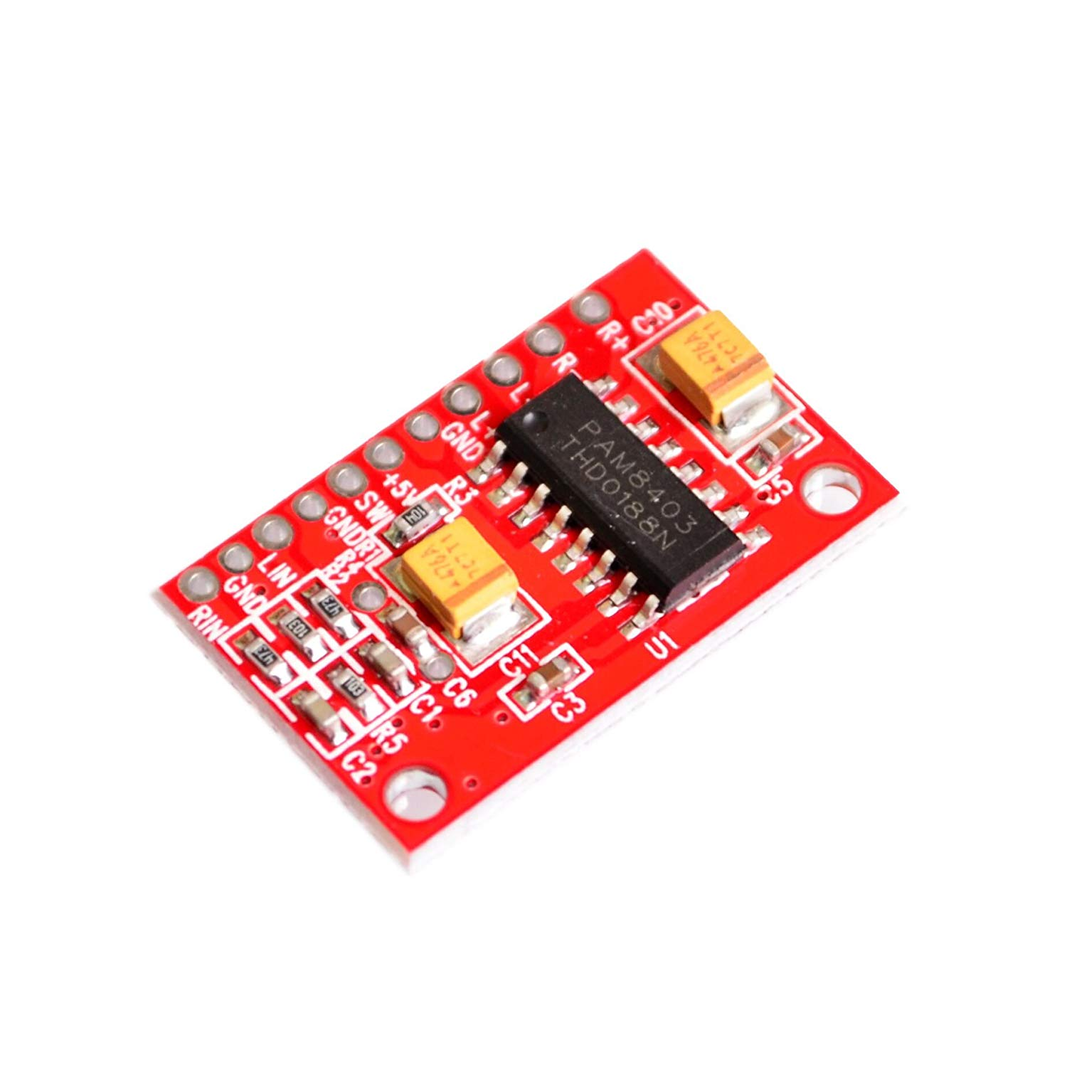 Cheap Class 2 Supply Find Deals On Line At Alibabacom D Audio Amplifier Matches Ab With Higher Efficiency Get Quotations Aeedairy New Channels 3w Pam8403 Power Board 5v Usb