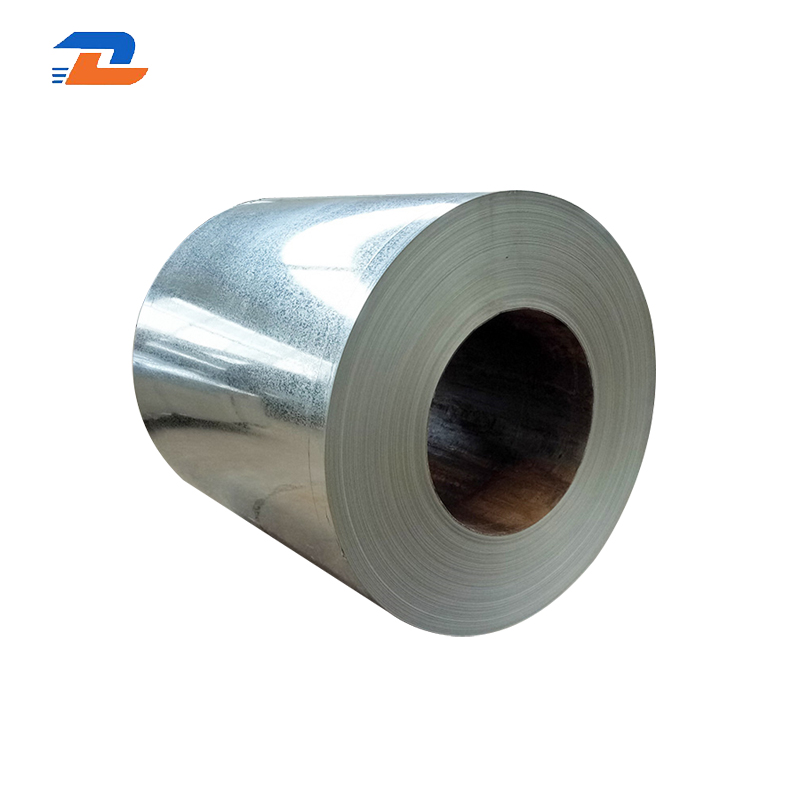 Dubai import dc51d zinc steel sheet galvanized gi coil used for roofing