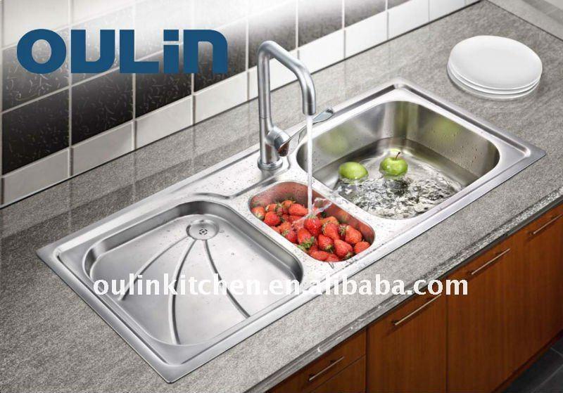 Attractive Kitchen Sink Models Rapnacionalinfo
