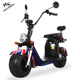 Cheap factory price electric citycoco scooter fat tire with EEC