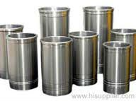 automobile spare parts cylinder liners for daihatsu,daimler benz,damas, david brown,detroit diese