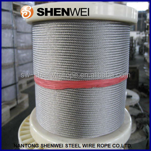 used wire rope for sale