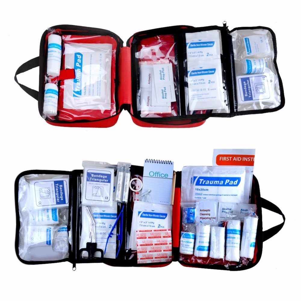 Wholesale Customize Premium Medical Bag Car Travel Home First Aid Kit - Buy  Wholesale First Aid Kit,Medical First Aid Kit,Home First Aid Kit Product