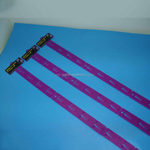 Best price of long plastic clip strips , plastic clip fasteners