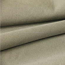100% Cotton duck Canvas fabric for Workwear