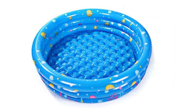 1 Pcs Inflatable Swimming Pool