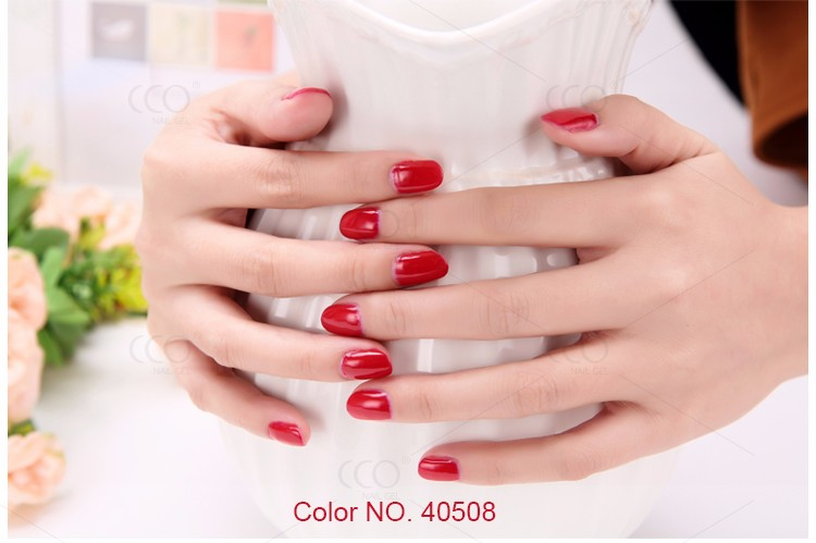 CCO Manicure And Pedicure Sets Wholesale Nail Supplies Raw Material For Nail Polish 9w_09