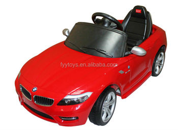 2014 hot selling licensed ride on power wheel in painting color ride on car ride on toy buy. Black Bedroom Furniture Sets. Home Design Ideas
